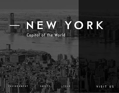 New York Concept