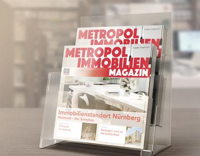 GS Wohnen - Verkaufsbroschüre
