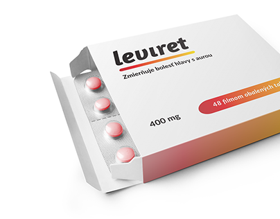 Leviret pills (2020)