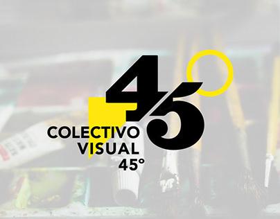 Colectivo Visual 45º