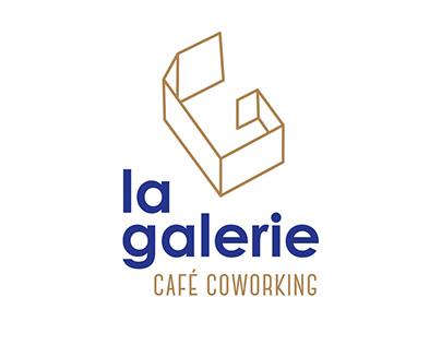 La Galerie coffee shop & coworking