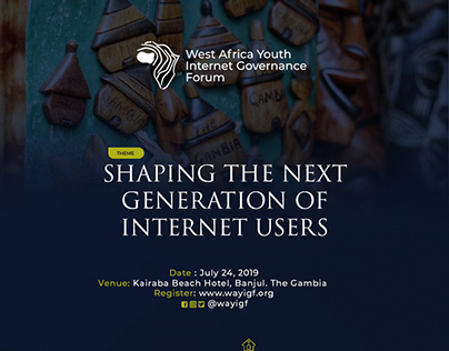 West Africa Youth Internet Conference