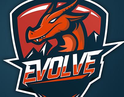 Evolve eSport Logo