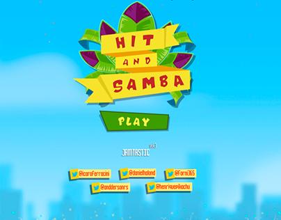 Hit and SAMBA