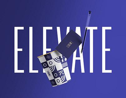 Elevate - Brand ID