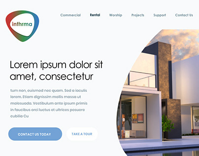 WEB DESIGN • Various