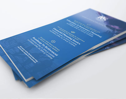 RWS - DL Postcard Design