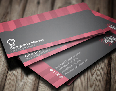 Freebie _ Corporate Business Card