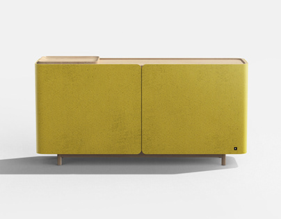 kram | sideboard