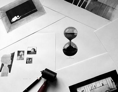 Pieces Exhibition