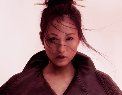 Steeze Magazine - Geisha
