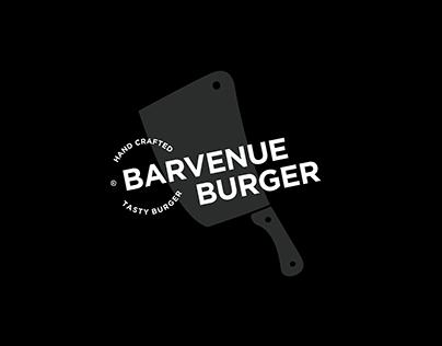 BARVENUE Burger