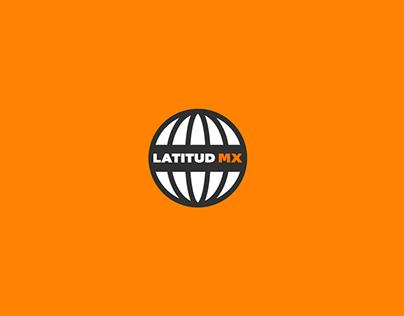 Latitud Mx | Estrategia de diseño
