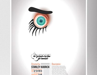 Clockwork Orange | Posters