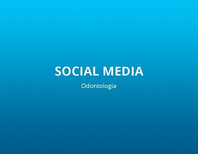 Social Media - Odontologia