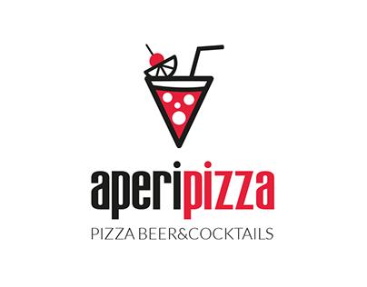 Aperipizza - Corporate Identity