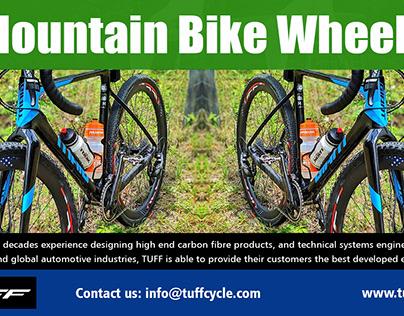 Mountain Bike Rims