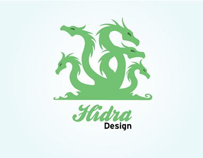 Manual de Identidade Visual #Hidra Design