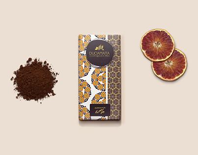DUCIAMARA | cioccolato artigianale di Modica