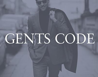 GentsCode