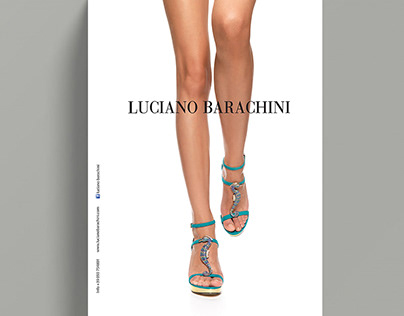 Luciano Barachini - Art Direction