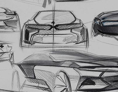 BMW i L² Concept