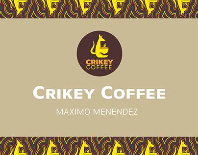 Crickey Coffee