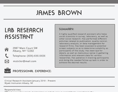 Best Resume For Sales Representative in 2016