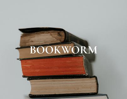 E-commerce | BOOKWORM