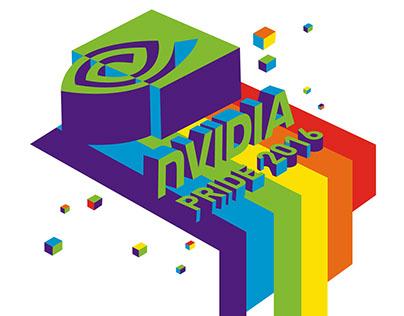 NVIDIA PRIDE 2016