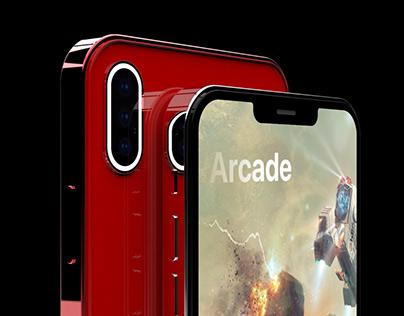 iPhone 11 / iPhone 11 Max / iPhone 11R / iOS 13 Concept