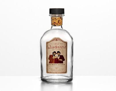 Gin MacGuffin