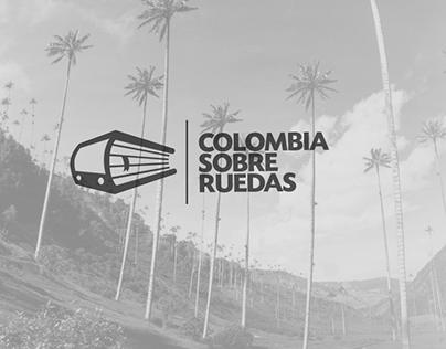 Bolivariano - Colombia Sobre Ruedas