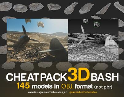 Cheatpack3dBASH
