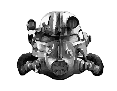 Fallout 4 Power Armor Helmets