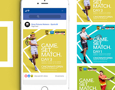 Sony Pictures Networks - Sports Social Media