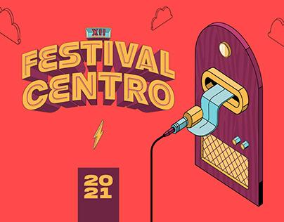 Festival Centro 2021