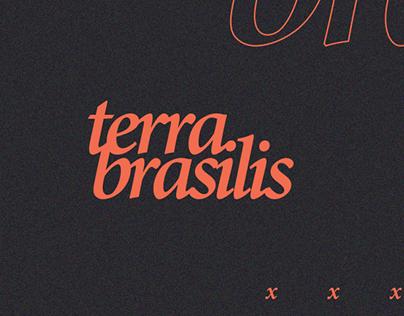 TERRA BRASILIS | MÚSICAS DO BRASIL REAL | WIP