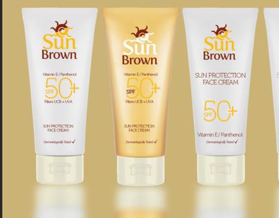 Sun Brown 2019