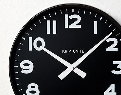 Kriptonite / Brochures