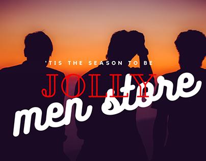 Men Clothing Store-online