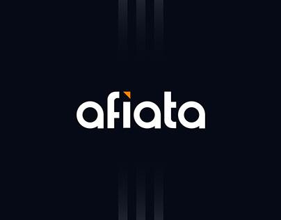 Afiata Brand Identity