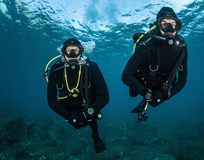 Tips for Underwater Photography Novices