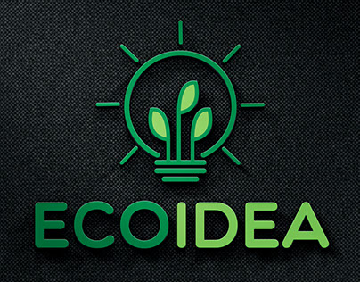LOGO for Green, Natural, Eco and Environment