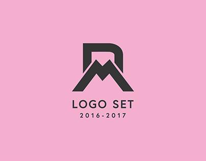 Logo set // 2