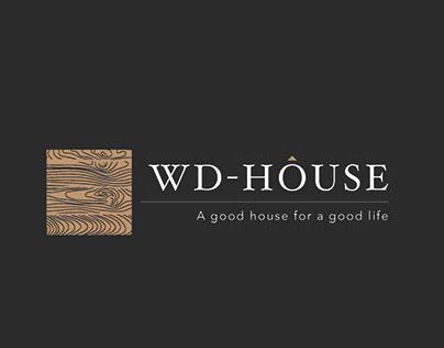 WD House Brand Identity