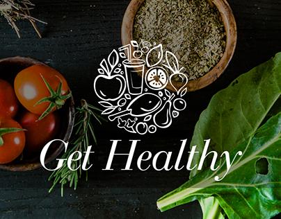 Get Healthy - Restaurant