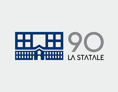 Novantesimo, Università Statale di Milano