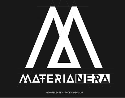 Space / Materianera