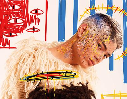 Warhol-Basquiat Imperfect friendship_The Cube Magazine